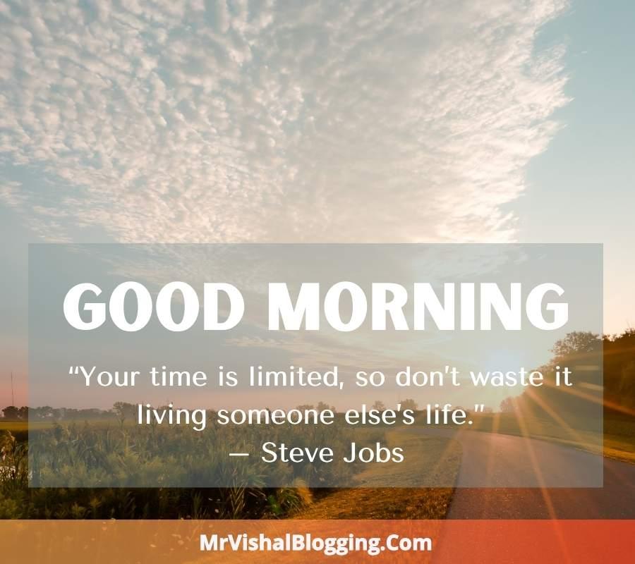 Good Morning Photos Motivational Quotes Ke Sath
