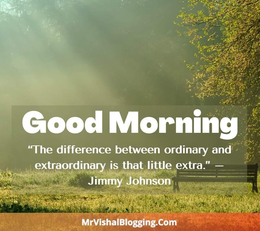 Good Morning Photos Positive Words Ke Sath