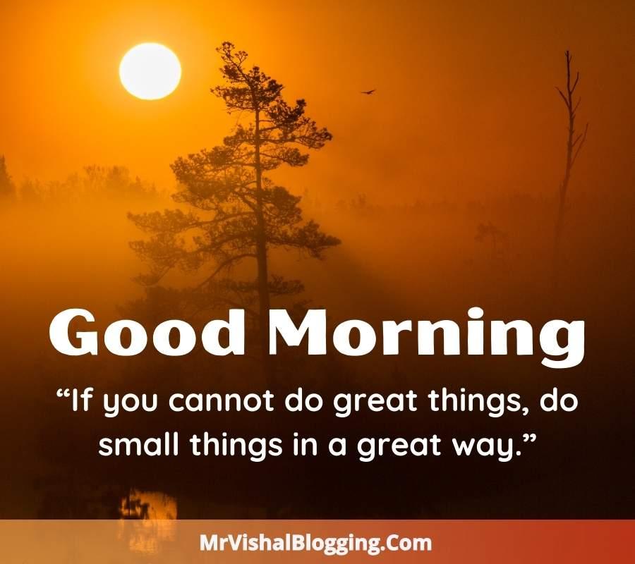 Good Morning Photos Successful Words Ke Sath