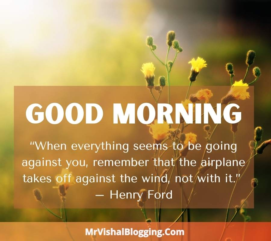 Best Morning Motivational Messages With Pics