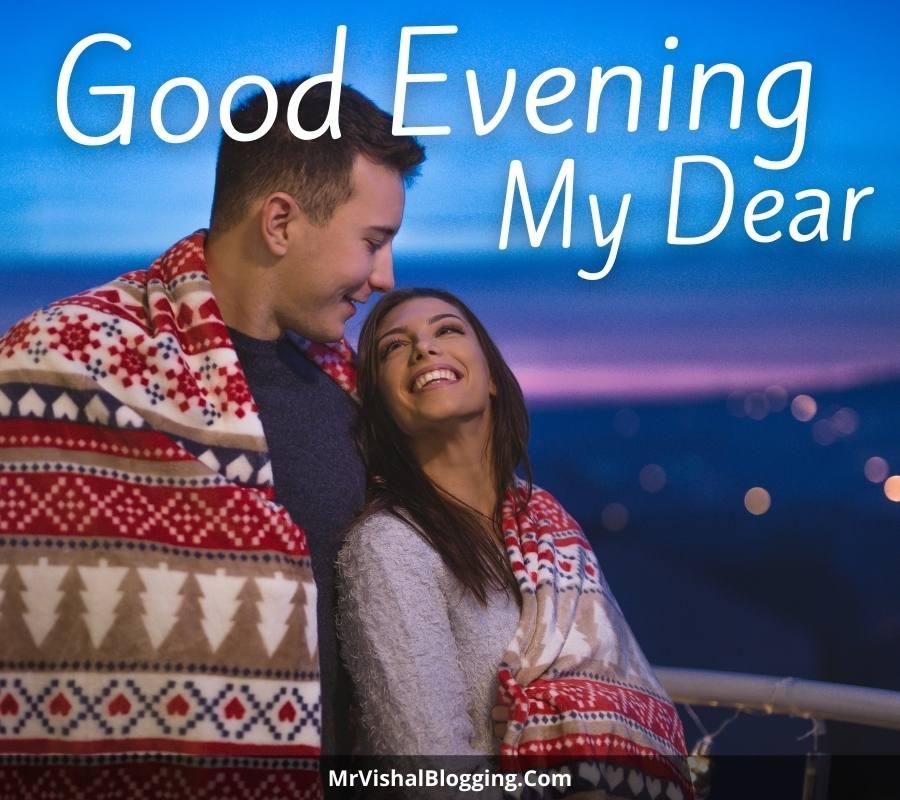 good evening pics romantic download