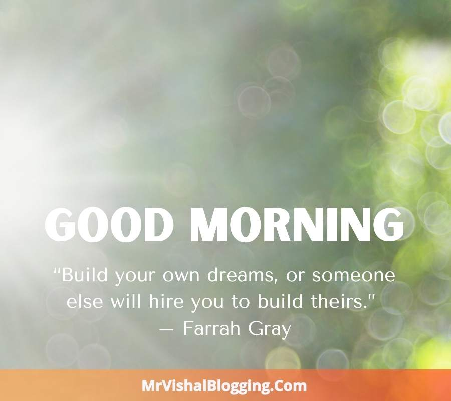 Best Morning Motivational Greetings With Photos