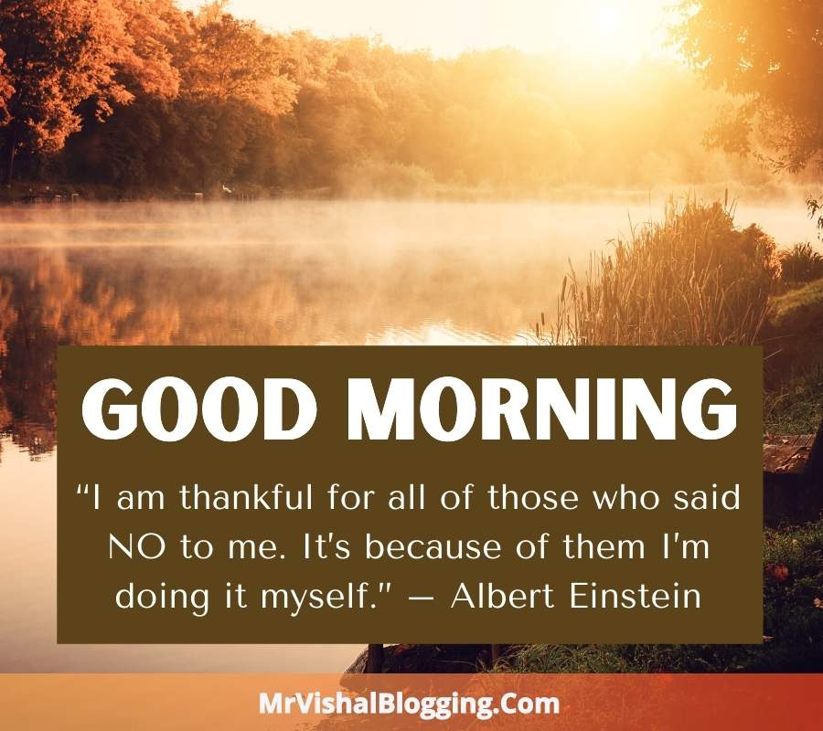 Best Morning Sakaratmak Greetings With Photos
