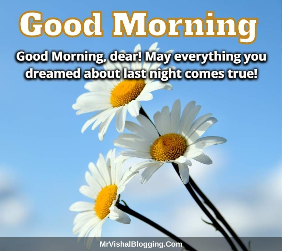 good morning photos with quotes