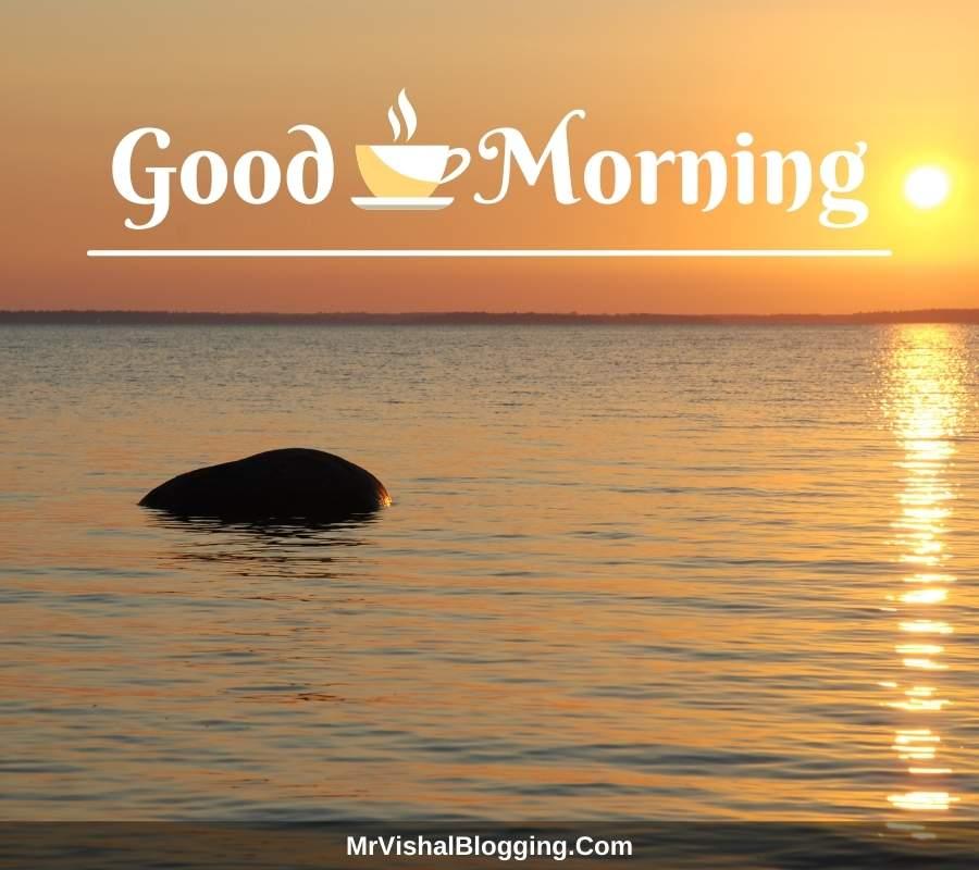 photos of good morning