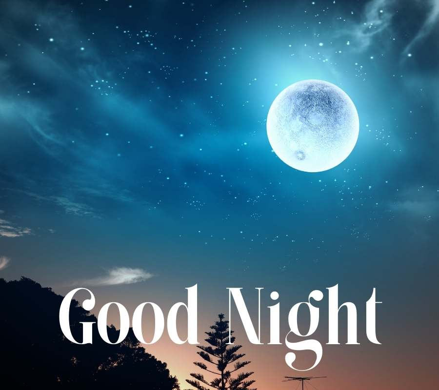 good night hd pics
