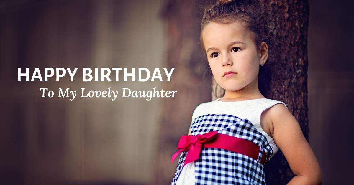 Happy Birthday Daughter HD Images Free Download With Quotes