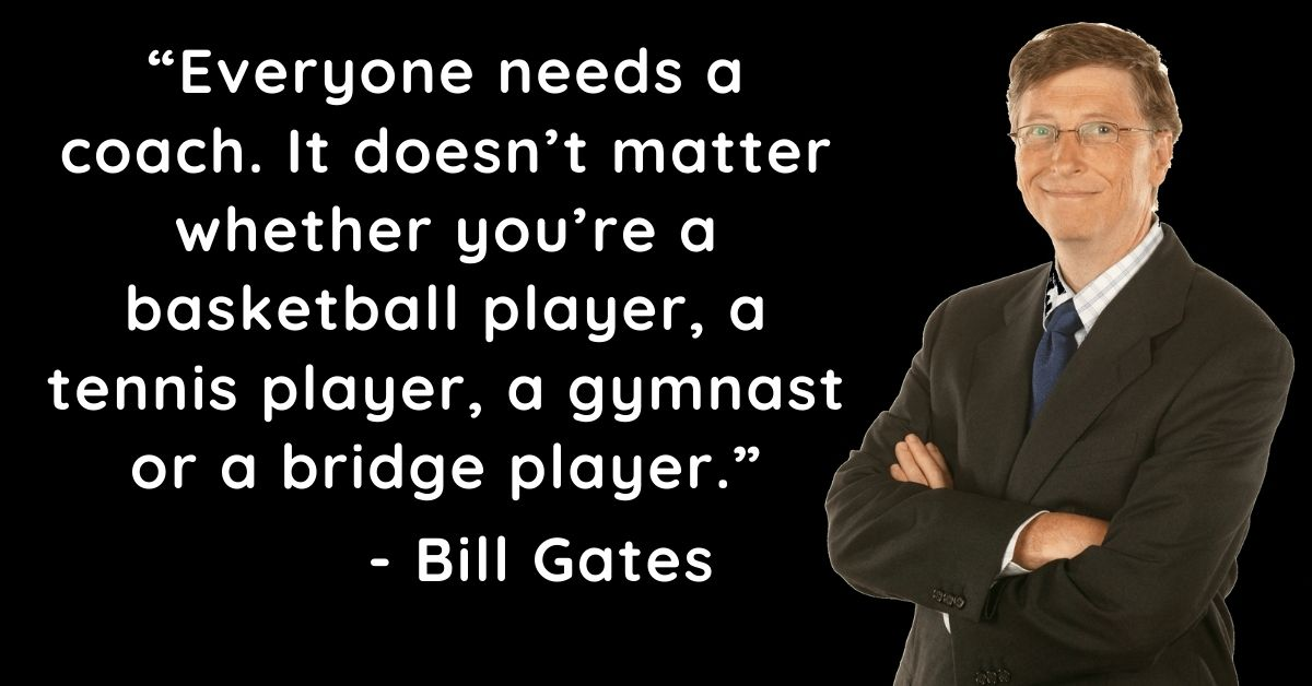 Bill Gates Prernadayak Quotes In English HD Images Download