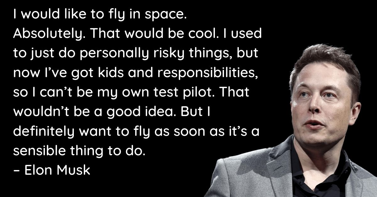 Elon Musk Inspirational Thoughts In English HD Pics Download