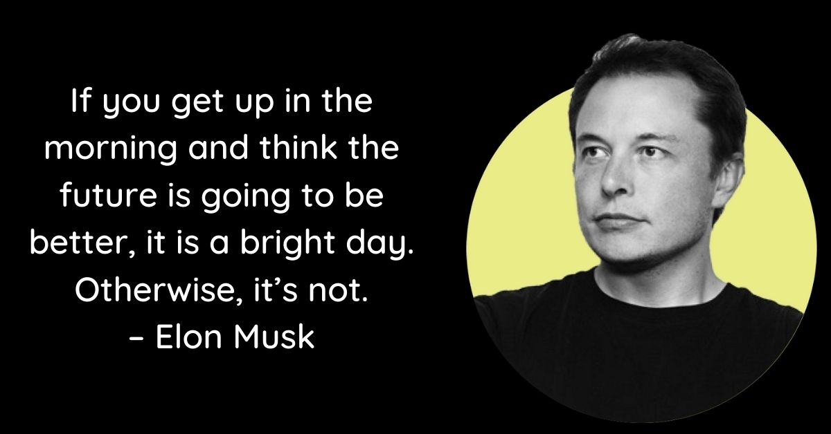 Elon Musk Motivational Quotes In English HD Pics Download