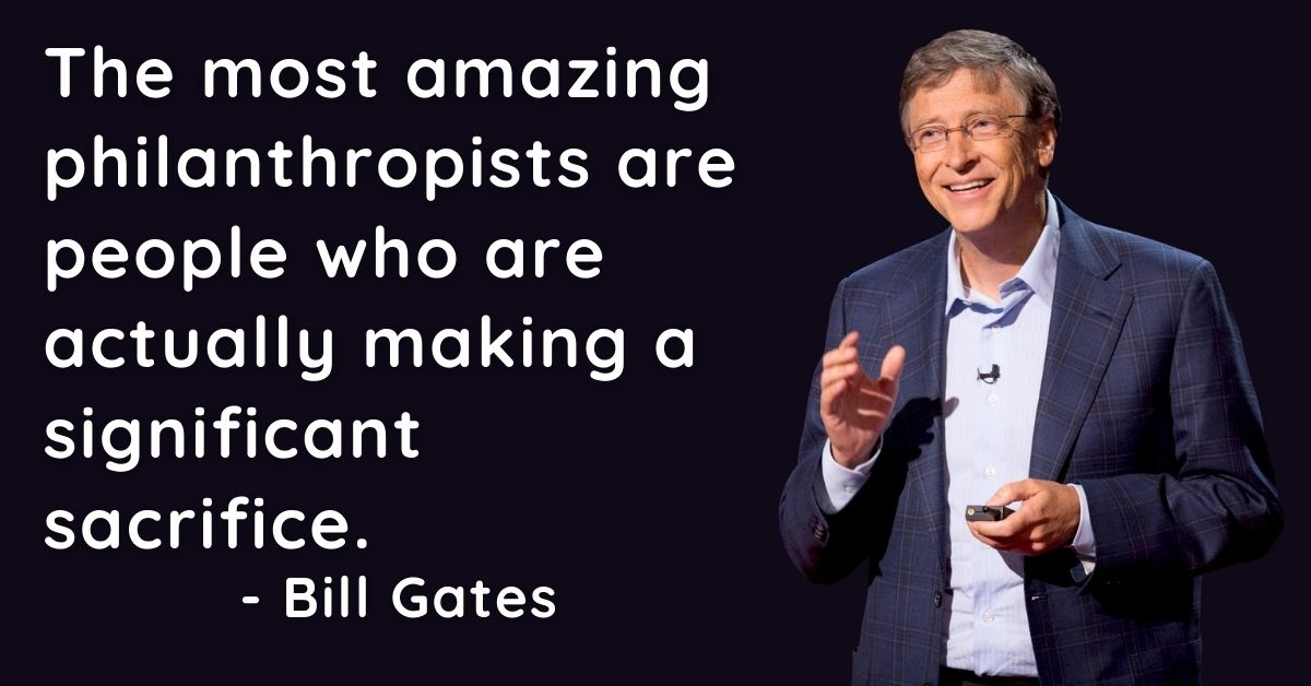 Bill Gates Motivational Quotes In English HD Photos Download