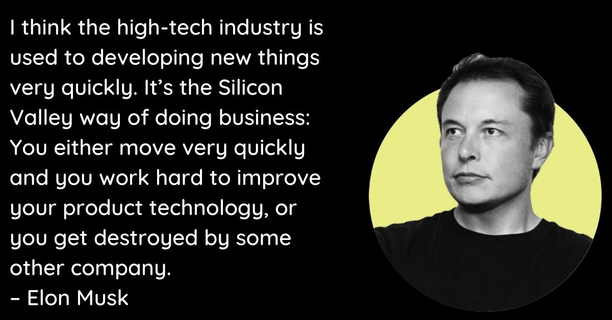 Elon Musk Inspirational Quotes In English HD Images Download