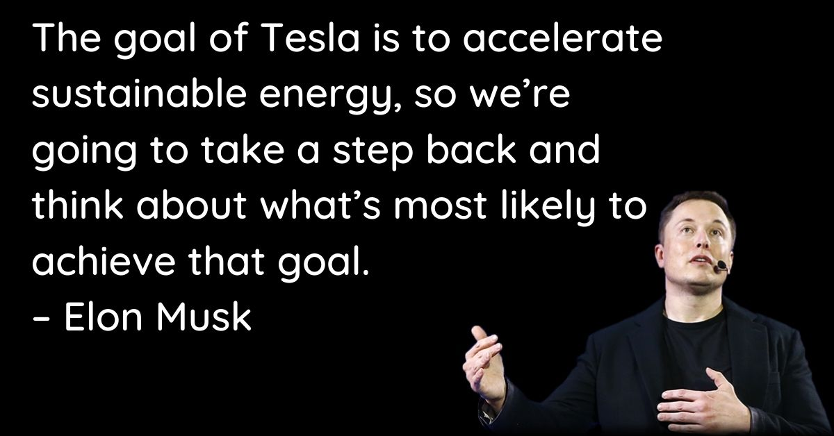 Elon Musk Inspirational Quotes In English HD Pictures Download