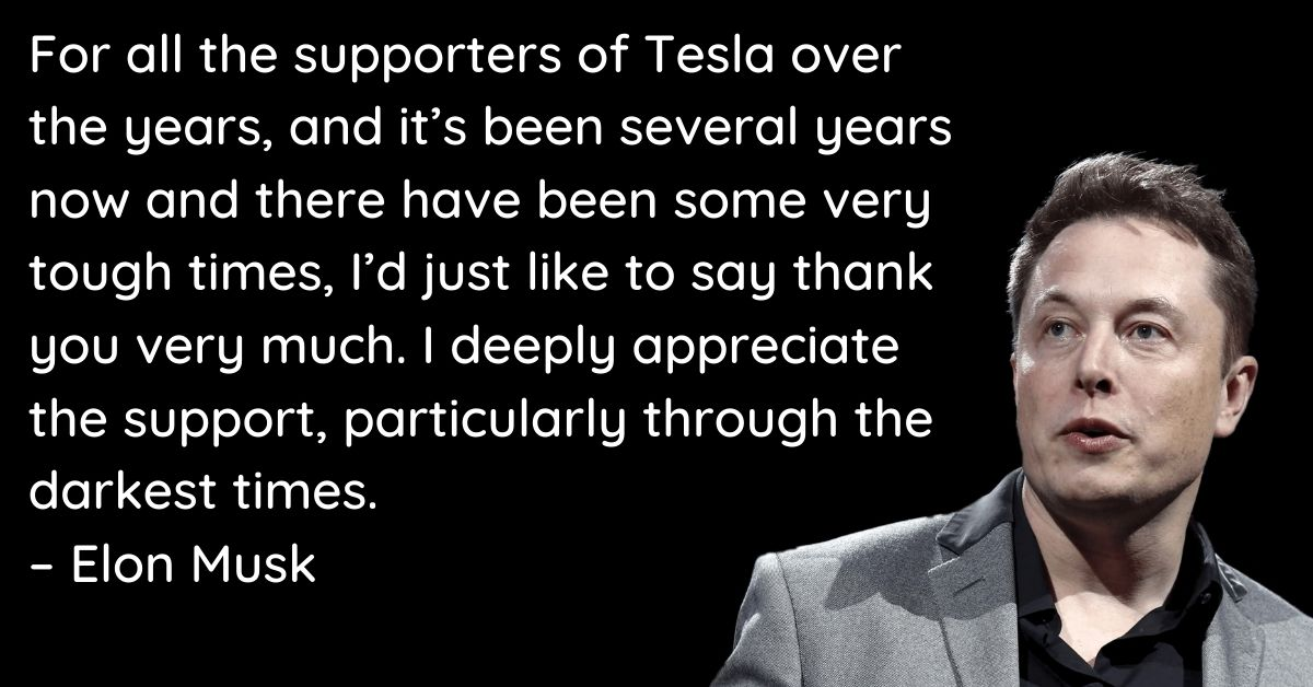 Elon Musk Inspirational Thoughts In English HD Images Download
