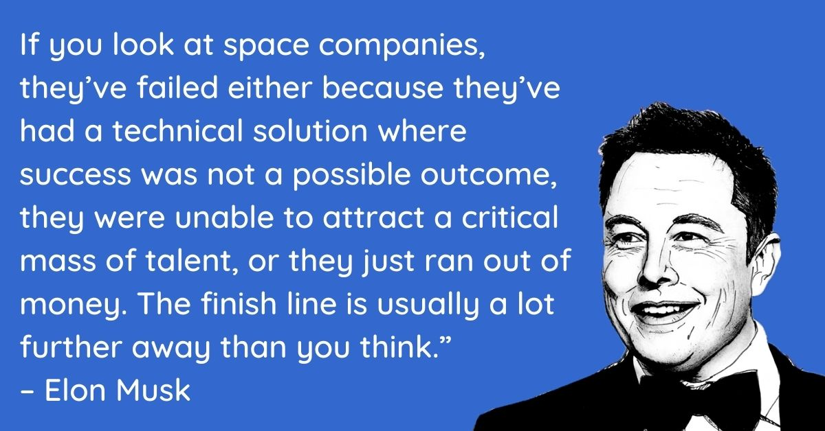 Elon Musk Motivational Thoughts In English HD Pictures Download