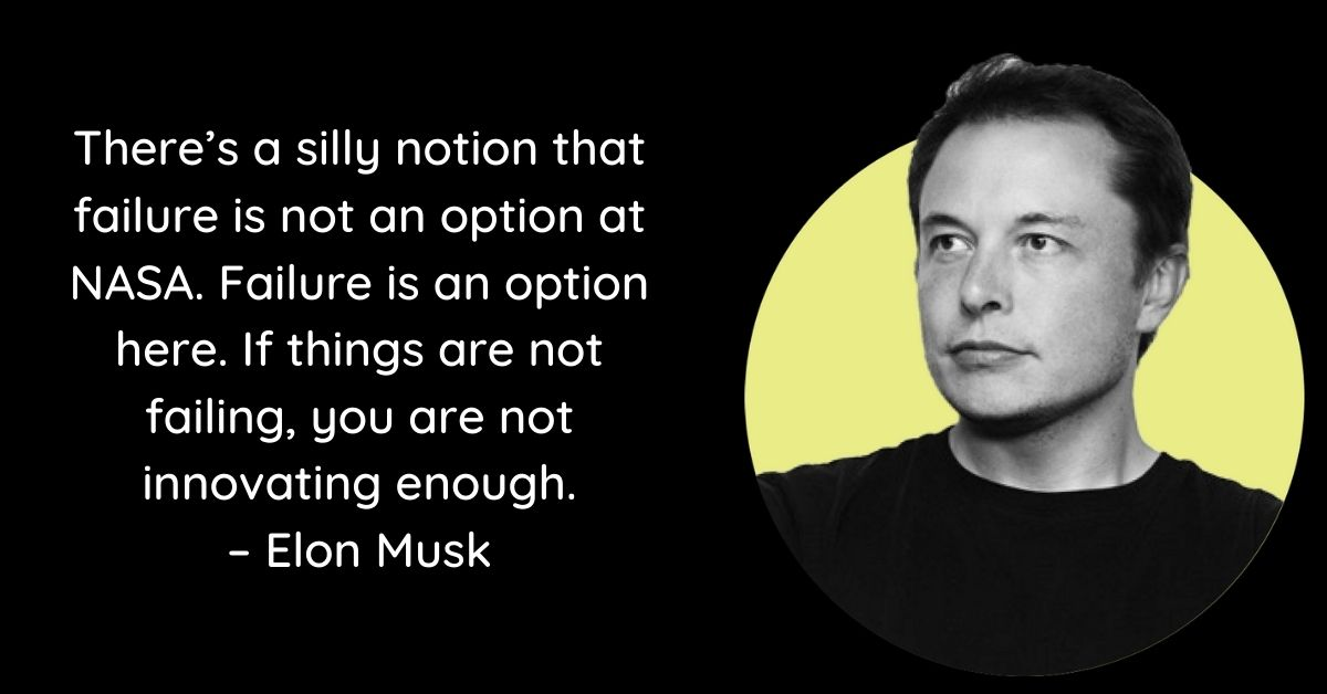 Elon Musk Motivational Quotes In English HD Photos Download