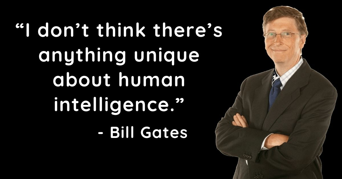Bill Gates Inspirational Quotes In English HD Pictures Download
