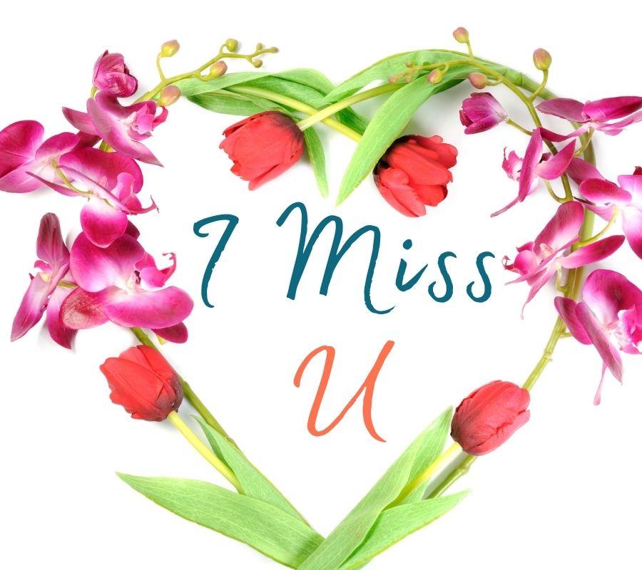 Miss U HD Pics Download For Facebook