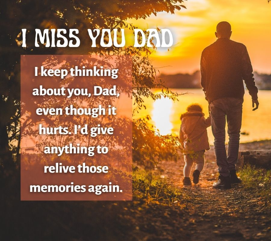 Miss You Daddy HD Pics Download Free For Facebook