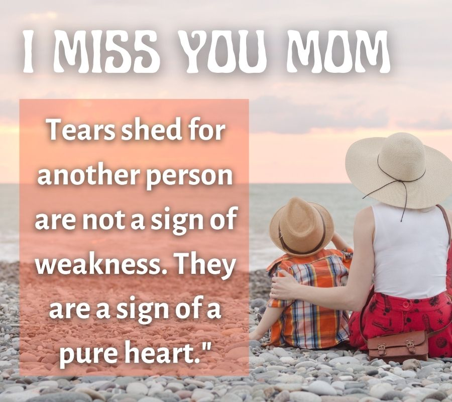Miss You Mom HD Pics Download Free For Facebook