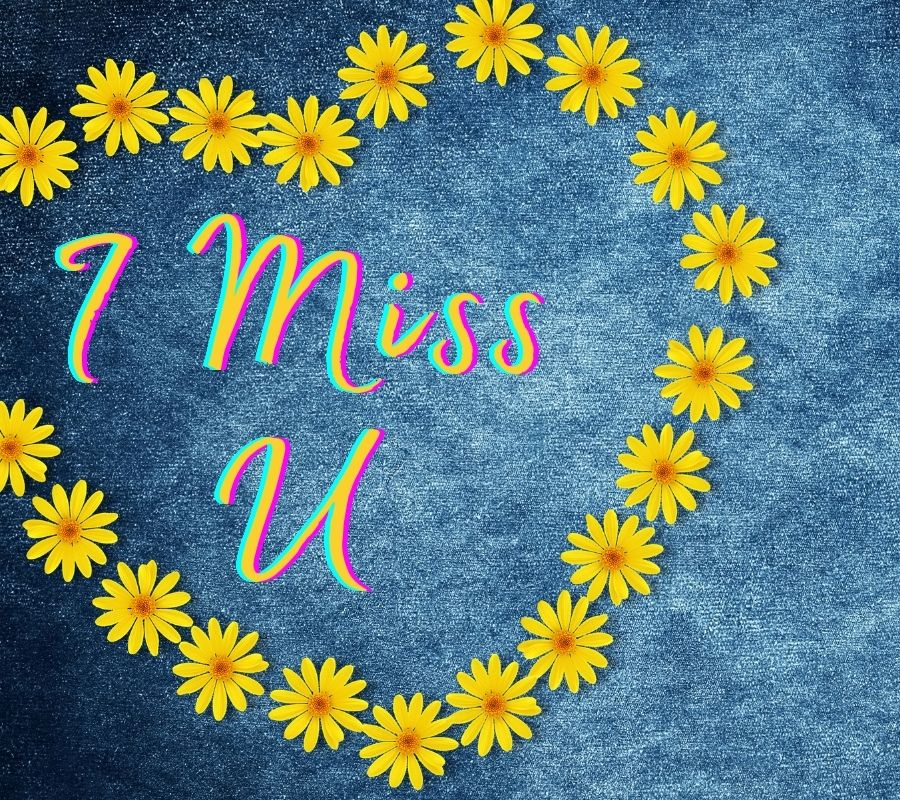 Miss U HD Photos Download For Facebook