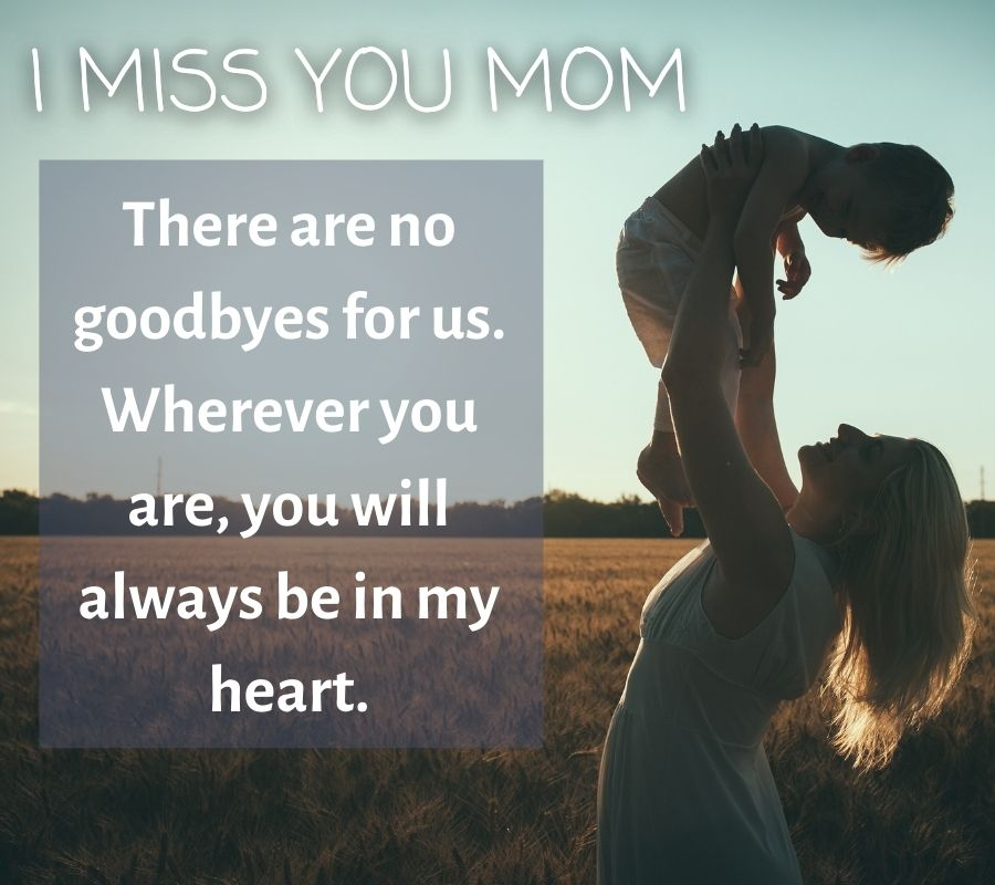 Miss You Mom HD Photos Download Free For Facebook