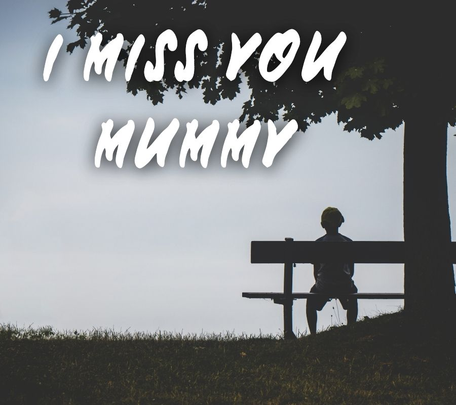 I Miss You Mom HD Pictures Download Free For WhatsApp