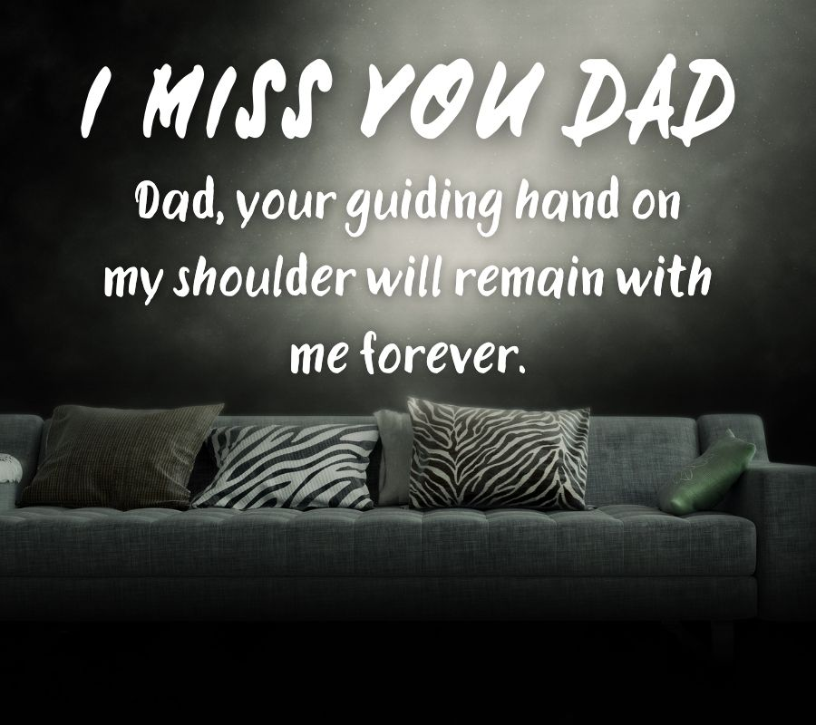 I Miss You Dad HD Pics Download Free For WhatsApp