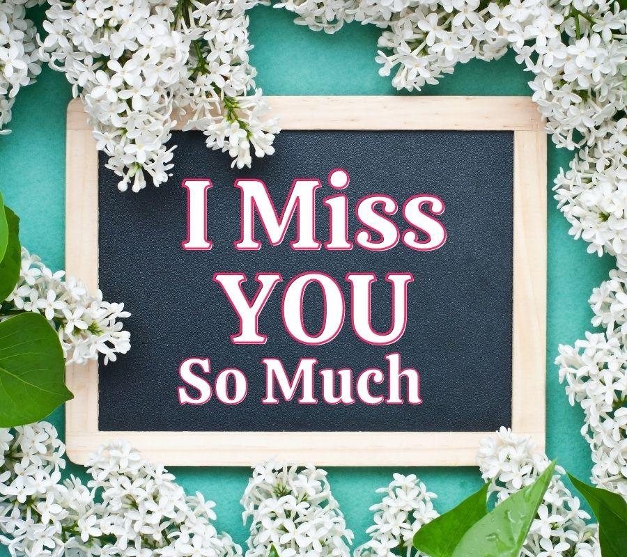 I Miss U HD Images Download For Facebook