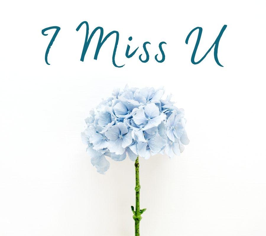 I Miss U HD Pictures Download For Facebook