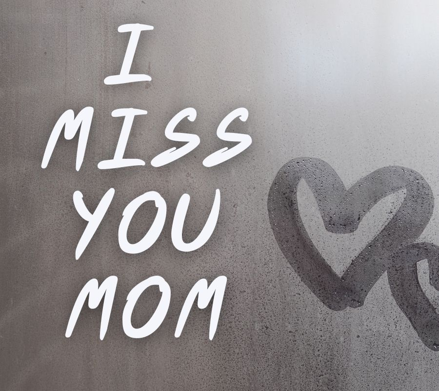 I Miss U Mom HD Photos Download Free For Facebook