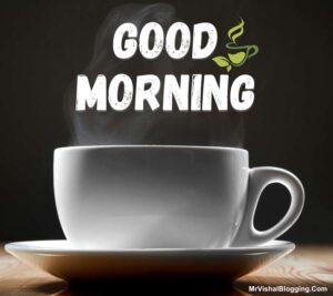 good morning tea pic hd