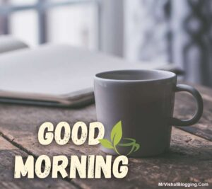 latest good morning images with tea