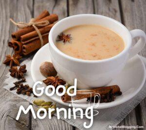good morning tea new photos