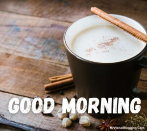 good morning images tea cup hd