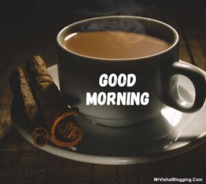 good morning special tea images