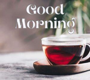 good morning tea beautiful images