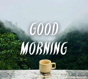 good morning tea pic download